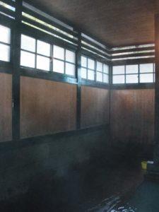 鳴子温泉滝の湯(施工前)