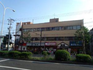 仙台市若林区Yビル様修繕塗装工事(施工後)