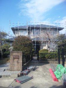 仙台市太白区Y様邸(施工前)