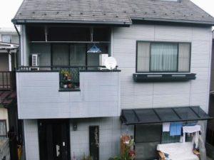 仙台市若林区S様邸(施工前)