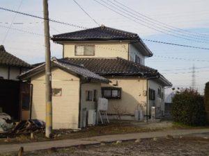 仙台市若林区H様邸(施工後)