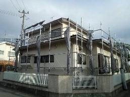 仙台市若林区K様邸(施工前)