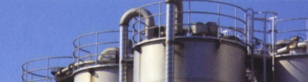 タンクプラント・工場施設